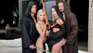 Jedi Masters