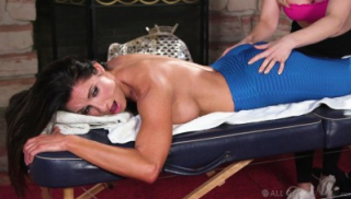 Milf Massage Story