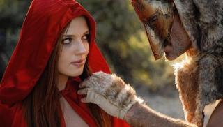 Red Riding Hood X