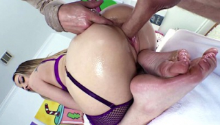 Getting Her Wildest And Wettest Slutty Fantasies Fulfilled