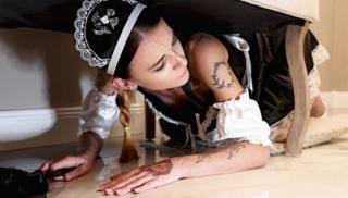 Free Use Of My Stuck Maid