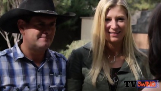Mature VOYEURISTIC cowboy loves WIVES swapping