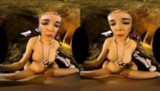 Prehistoric Fuck In Cave