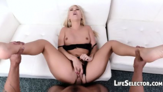 Cocky MILF Aaliyah Love Gives A Blowjob In Your Car