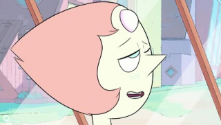 Steven Universe - Pearl Takes It All