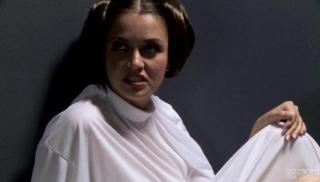 Star Wars, Porn Parody