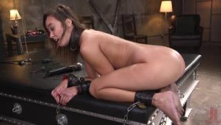 Christy Love, Brutal Sessions