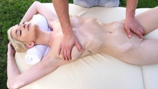 Muse For A Masseur
