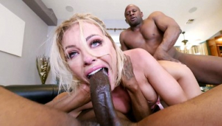 Ultimate Monster Cock Dp With Adriana Chechik