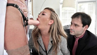 Therapist Bella Knows Better How To Fuck His Wife