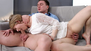 Anal Exception For My Tired Boyfriend