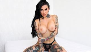 The Punk Pornstar