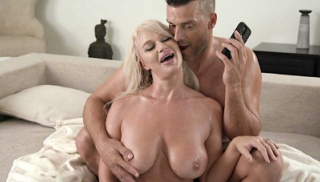 Her Husband Wants To Listen In Over The Phone
