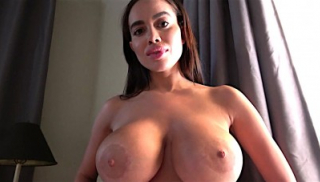 Check Out My Stepmom\'s Giant Boobs!