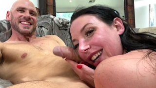 Angela White And Johnny Sins, Only Fans