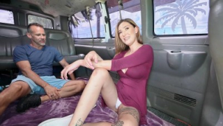 Good Thing She Didn\'t Take The Bus