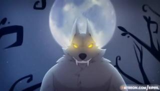Wrong Way (Furry Yiff) - ANIMATED